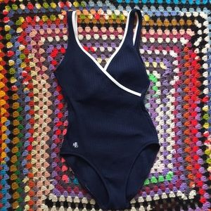 Vintage Ralph Lauren swimsuit